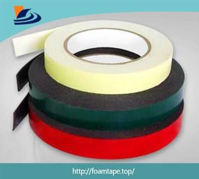 Foam tape PE foam tape EVA foam tape china manufanturer